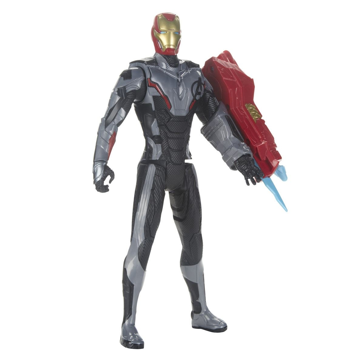 Figura Iron Man Titan Hero Power FX Marvel Avengers: Endgame