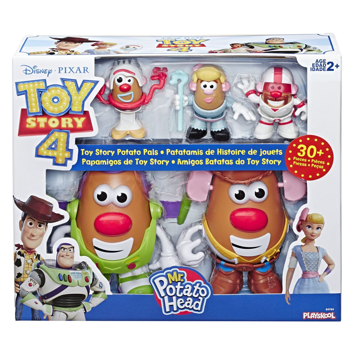 Mini Pack Toy Story 4