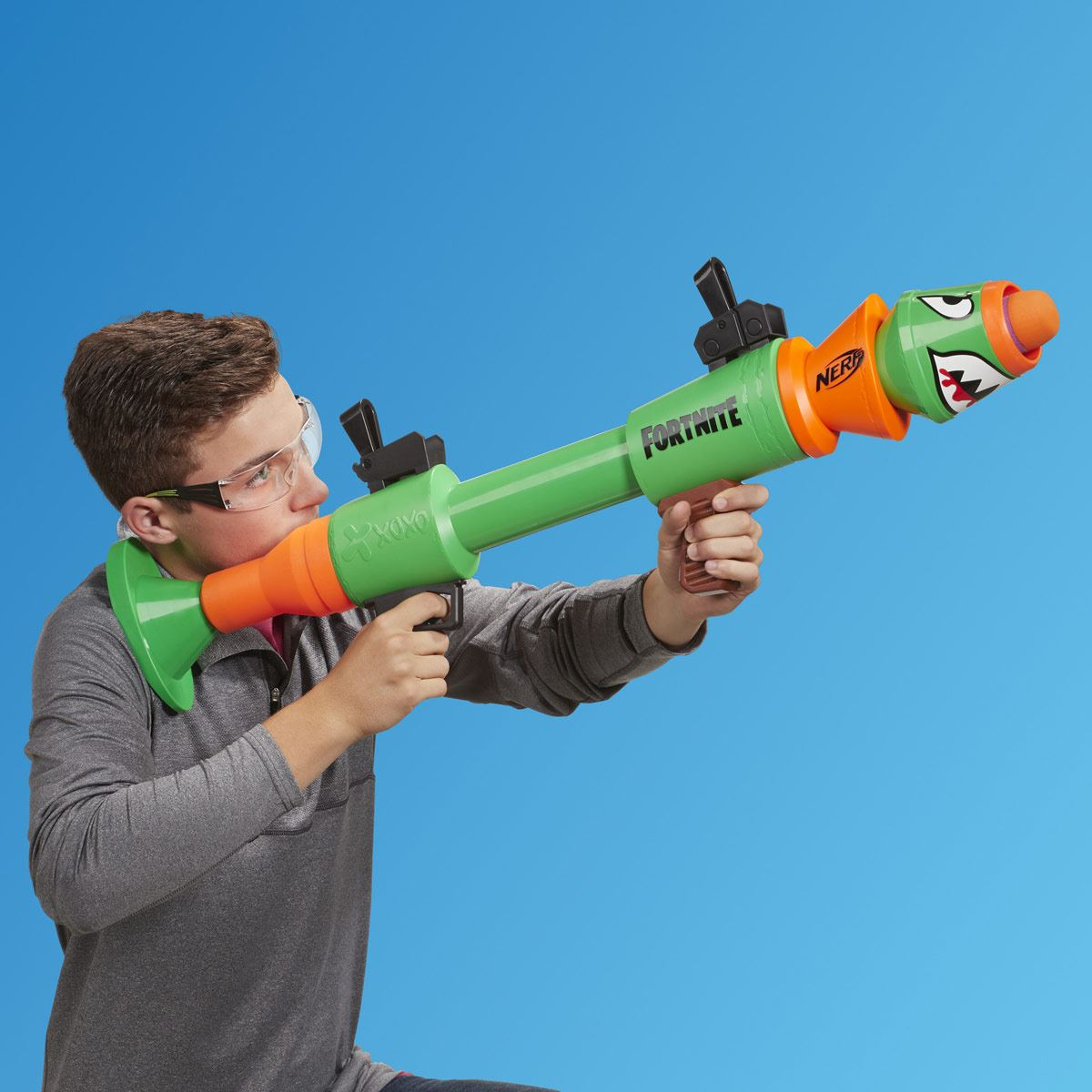 Nerf Fornite For Rusty Rocket