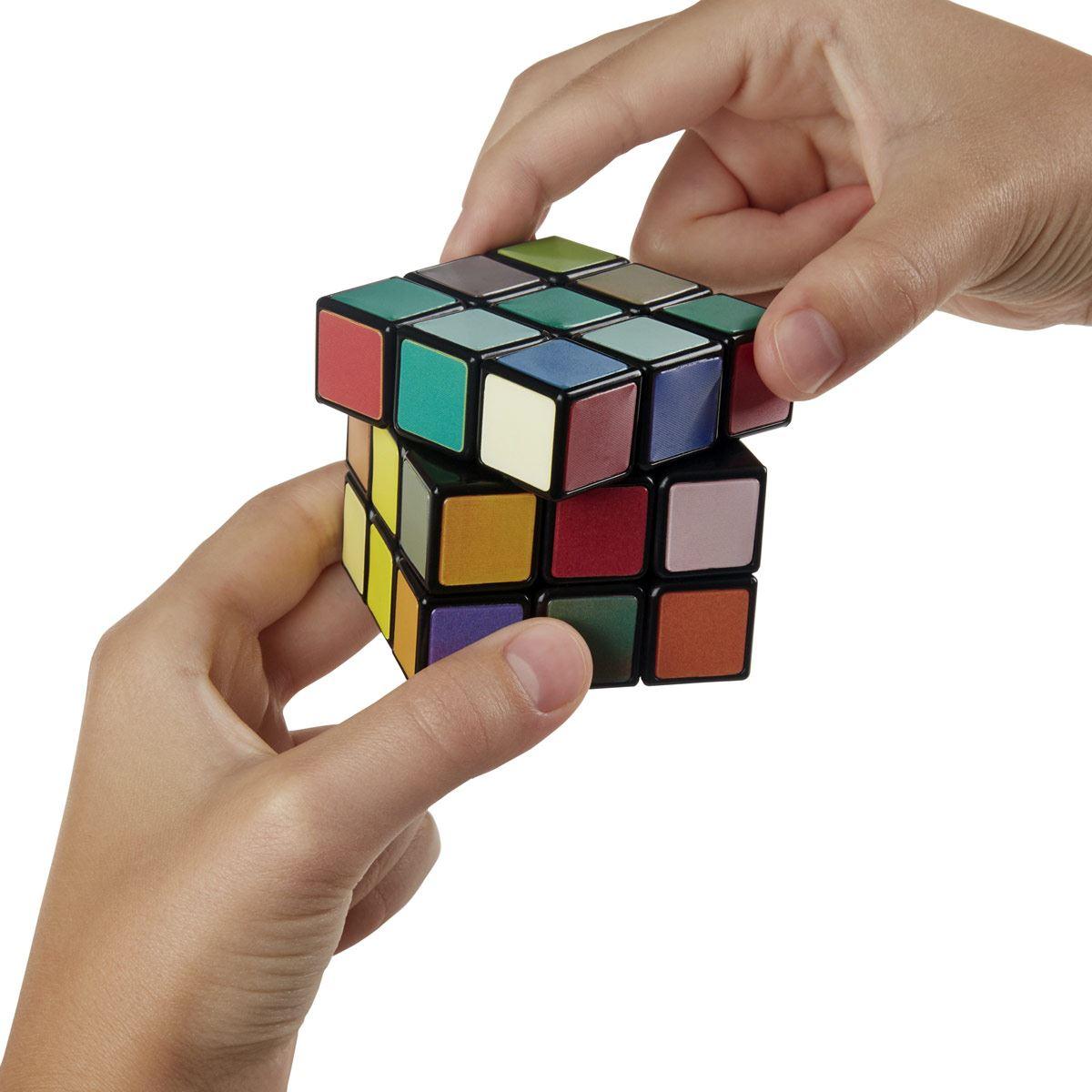 Rubik's Impossible Hasbro Gaming