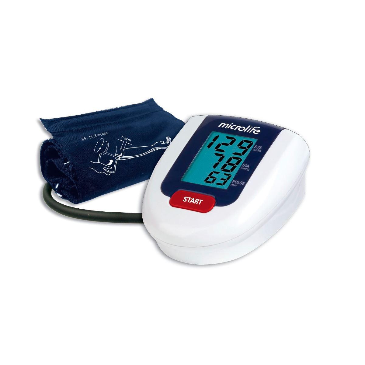 Baumanometro digital de brazo  - Sanborns