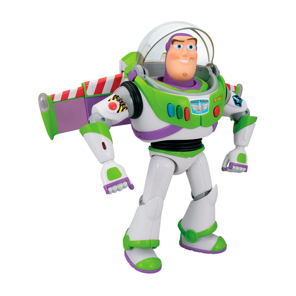 Buzz lightyear  - Sanborns