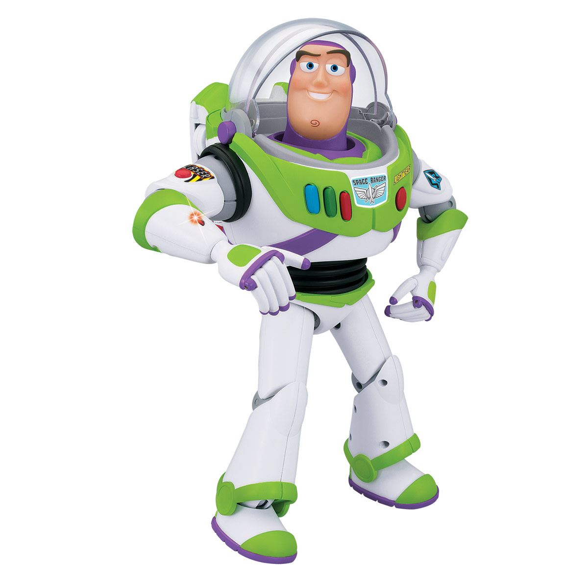 Buzz Lightyear Deluxe Toy Story 4