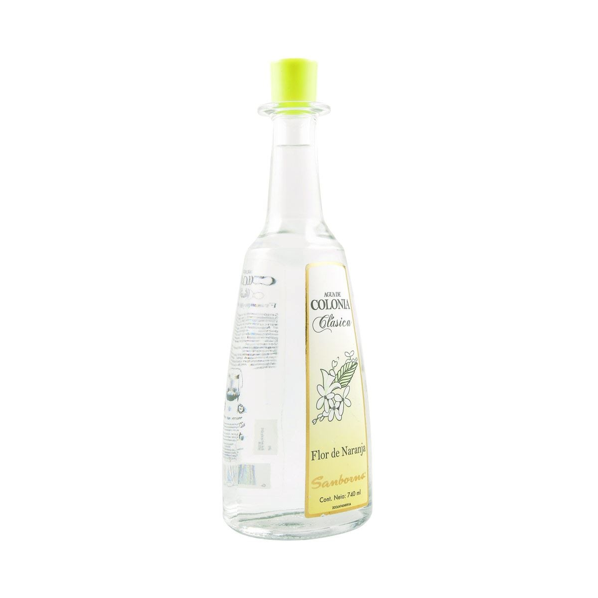 Colonia Sanborns Flor de Naranja 740ml