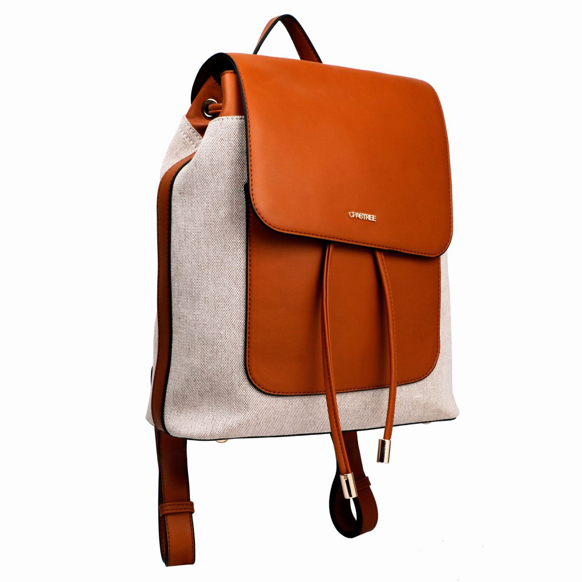 Back pack Crabtree tabaco