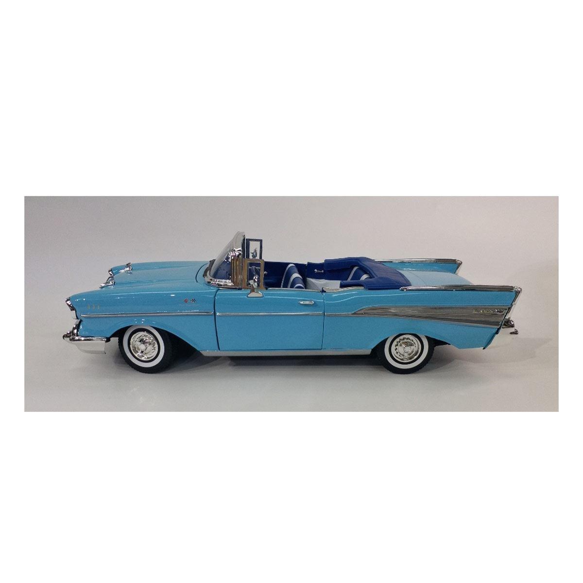 1:18 1957 Chevy Bel Air (Convertible)