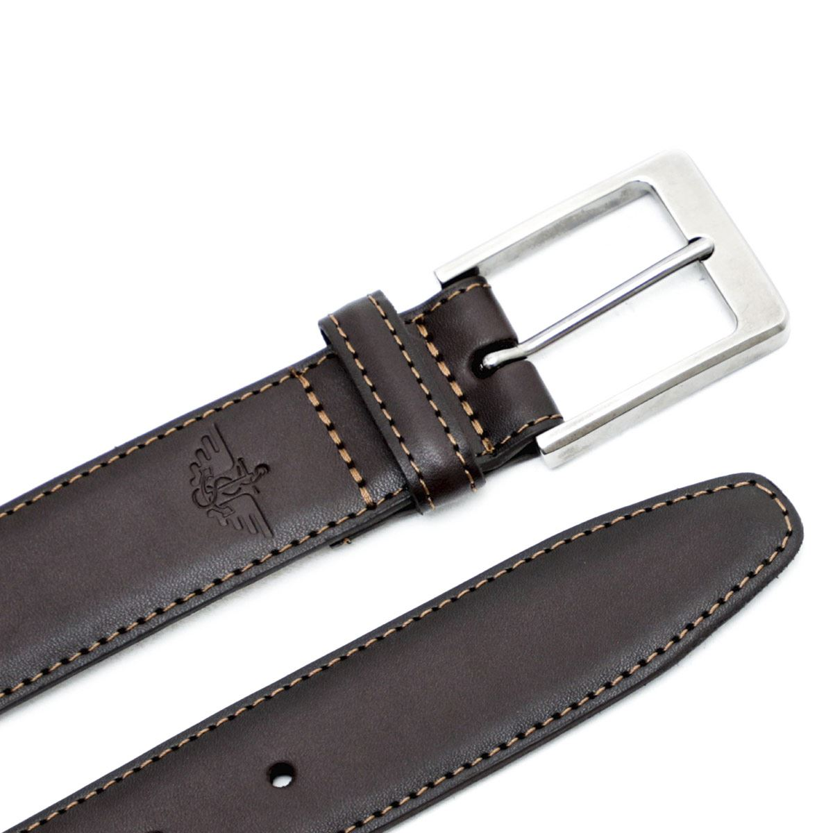 Cinturón Dockers Dmpbn-W012 Talla 40 para Caballero