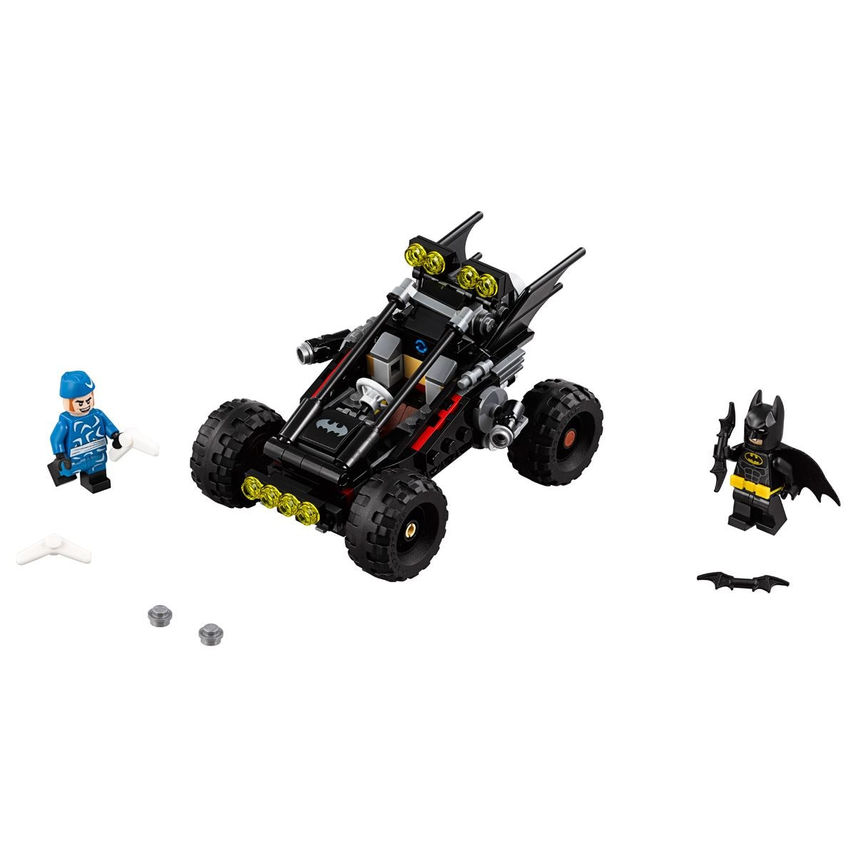 The Lego Batman Movie Batibuggy