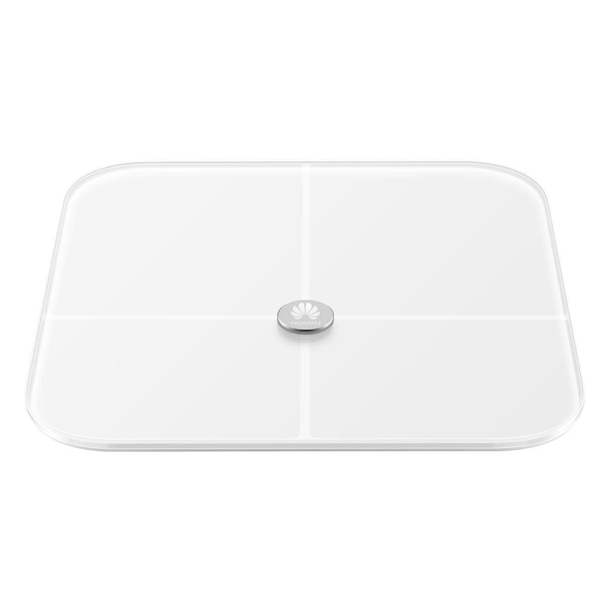 Báscula Huawei de Grasa Corporal Bluetooth Blanca