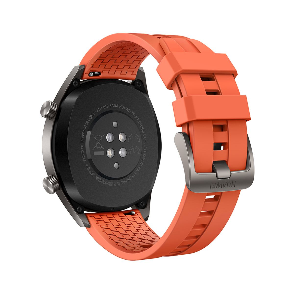 Huawei Watch GT Active Naranja