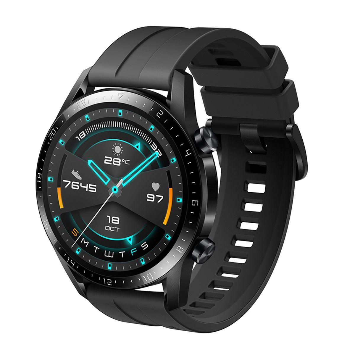 Huawei Watch GT 2 Sport Negro