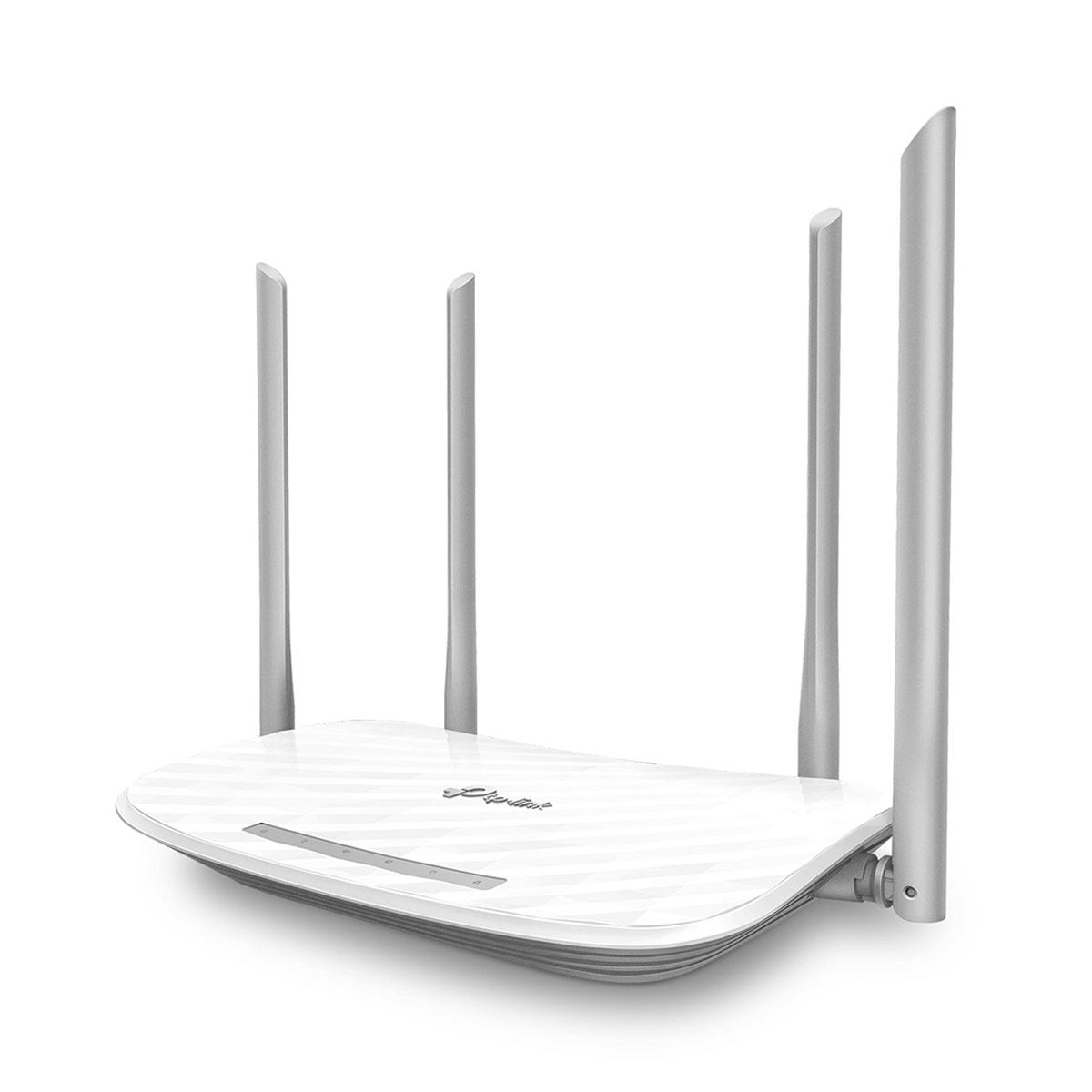Router TP-Link Archer C50 Dual Band