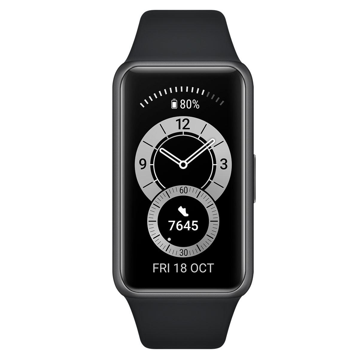 Smartwatch Huawei Band 6 Negra