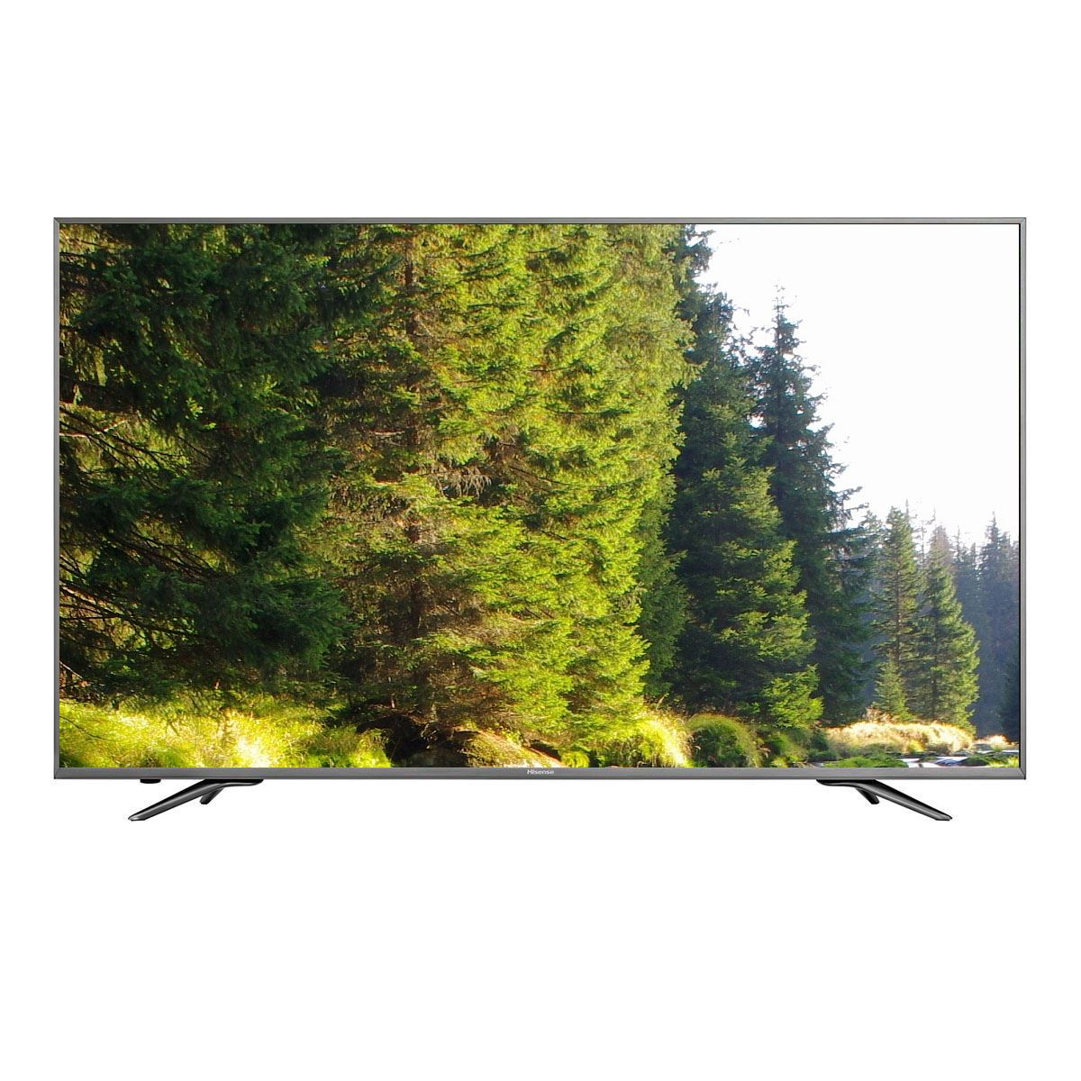 "Pantalla 65"" Led 4K UHD Smart"