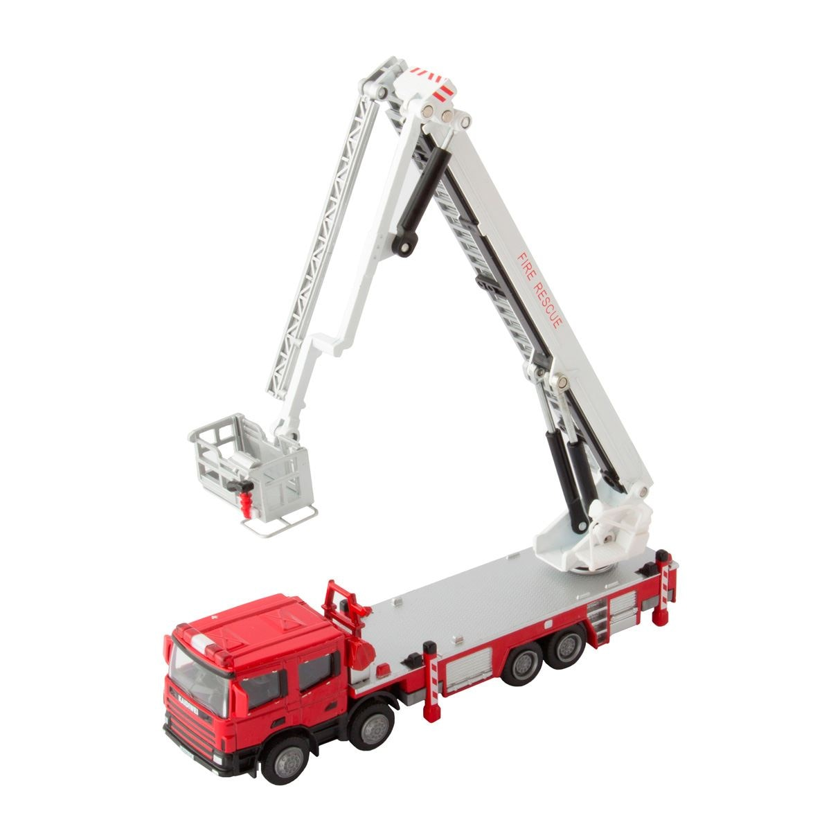Ladder fire engine 1:50  - Sanborns