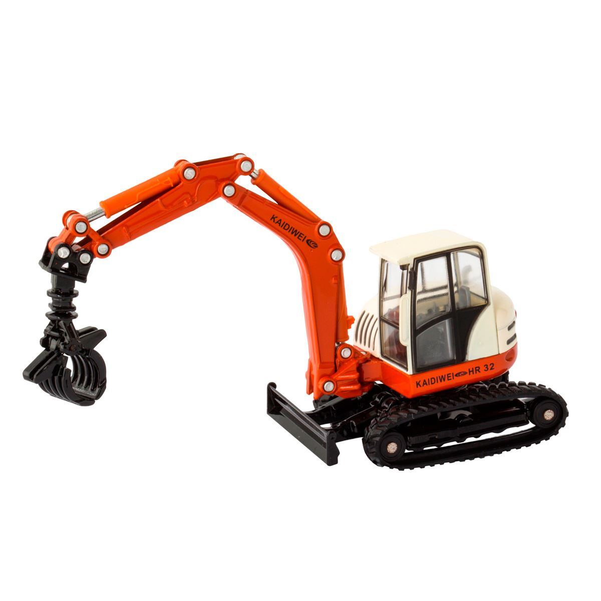 Clamshell Excavator 1:50