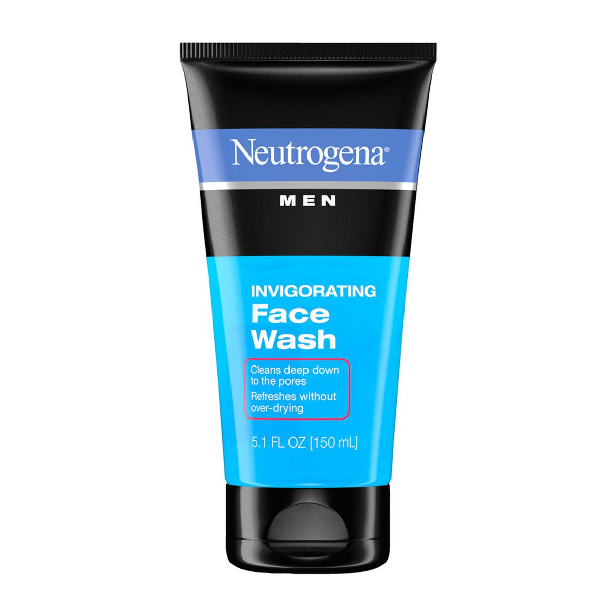 Neutrogena Skin Clearing Face Wash 150ml