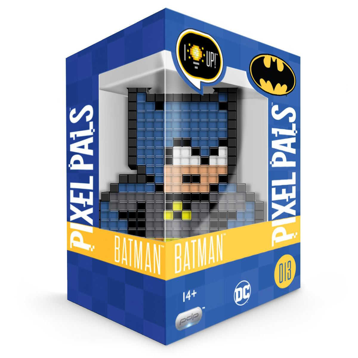 Pixel pals batman  - Sanborns