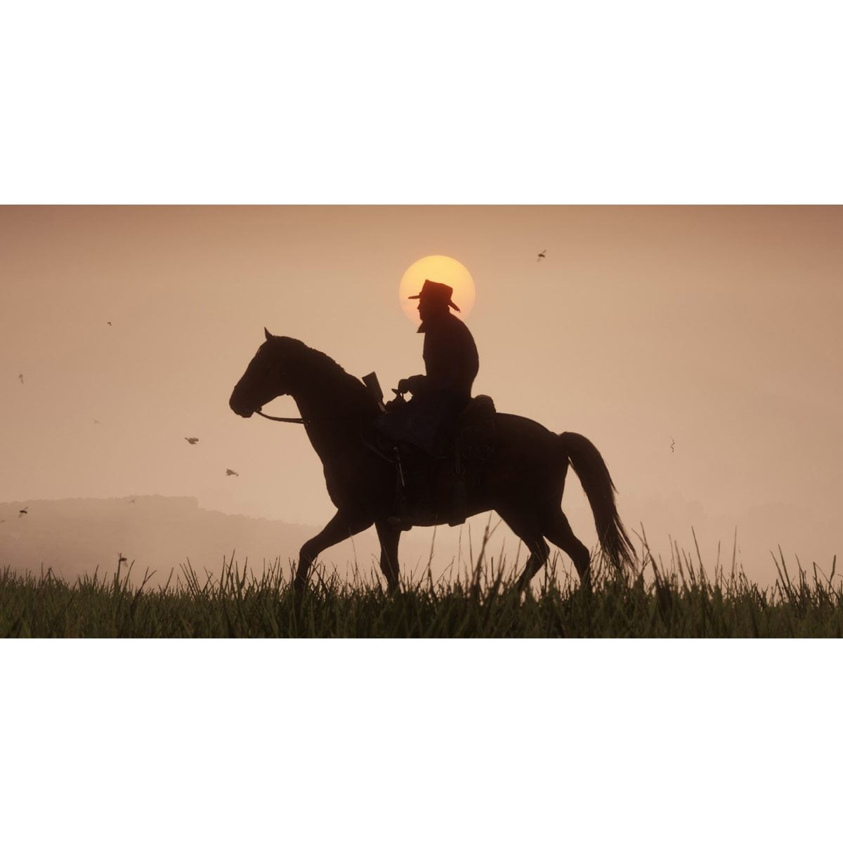 Xbox one red dead redemption 2  - Sanborns