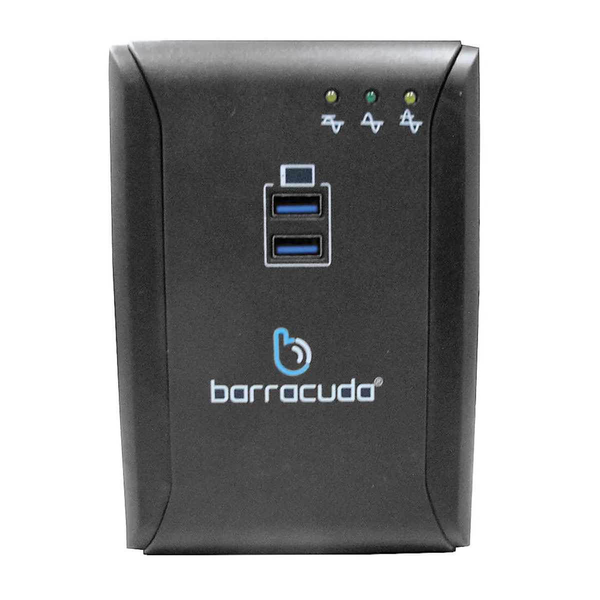 Regulador AVR1300 8CON Barracuda