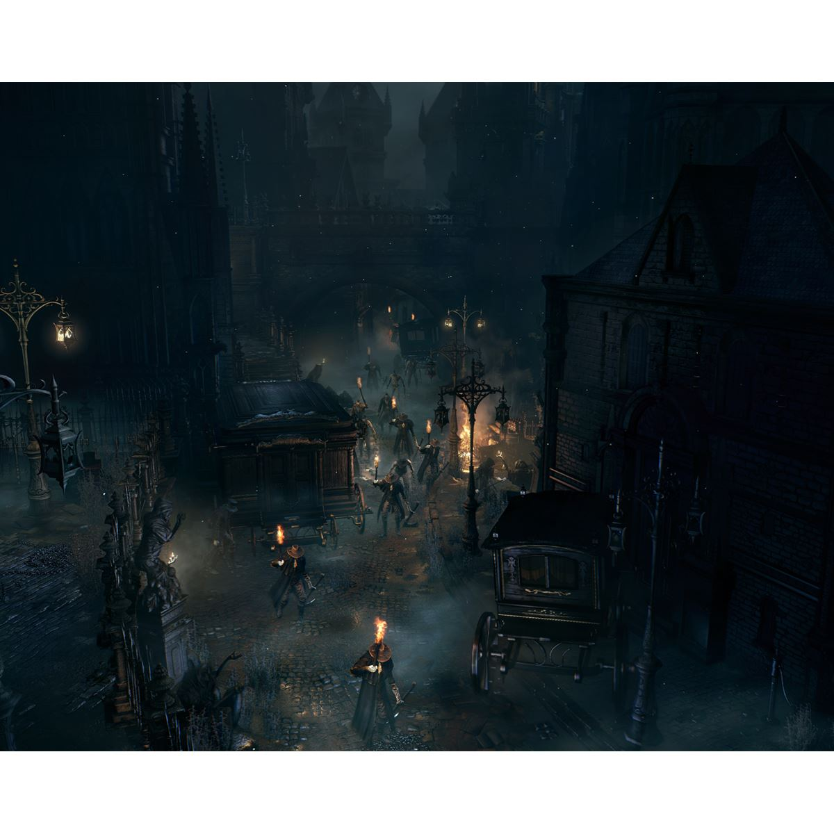 Ps4 bloodborne  - Sanborns