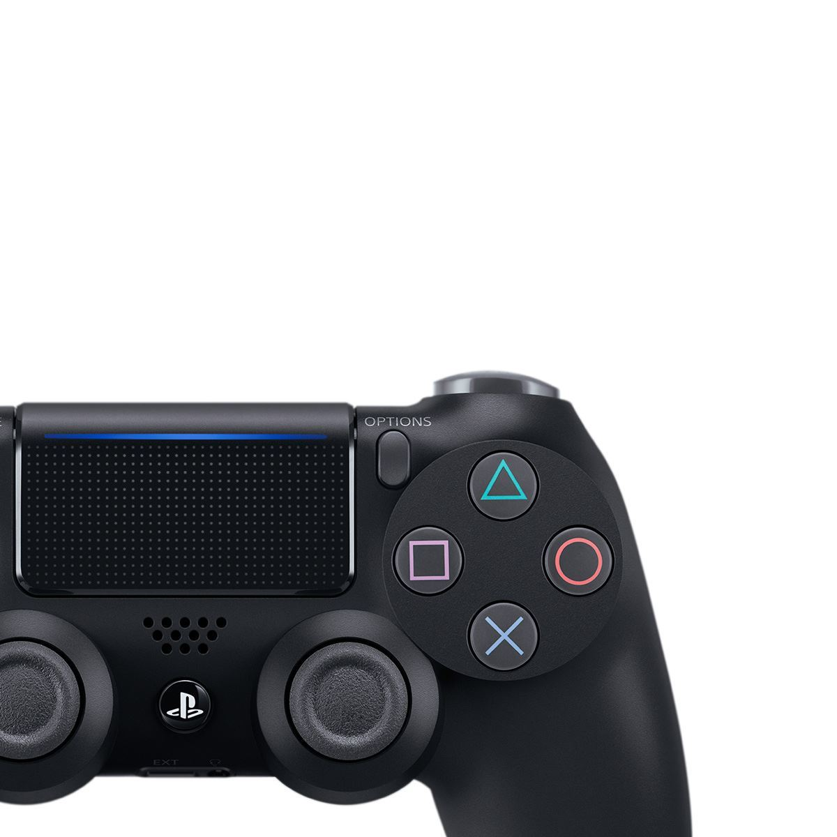 Control ps4 jet black  - Sanborns