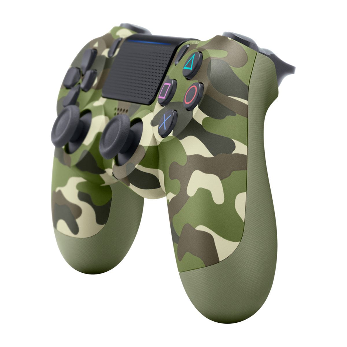 Control DS4 PS4 Green