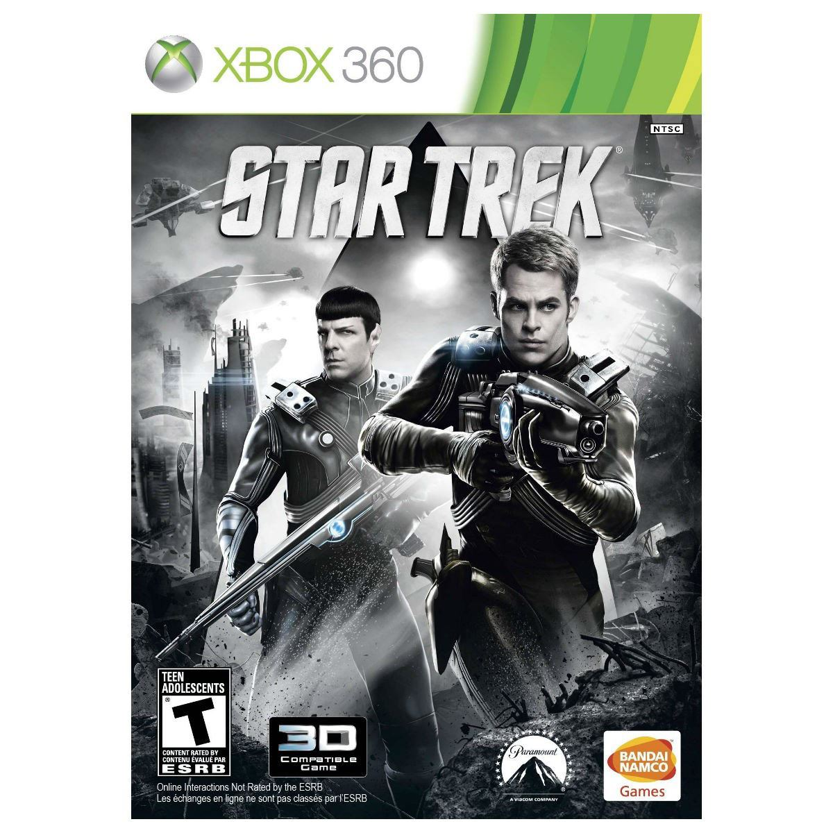 Star Trek Working Title Xbox ONE