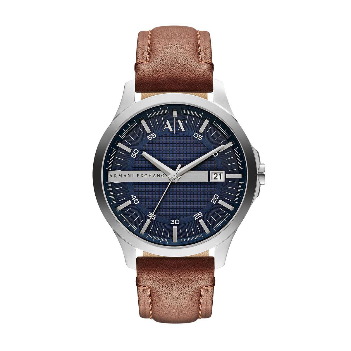 Reloj armani exchange ax2133  - Sanborns