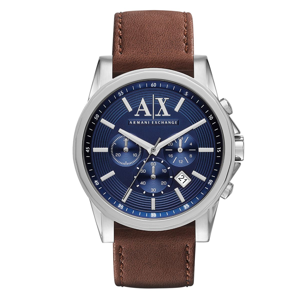 Reloj armani exchange ax2501  - Sanborns