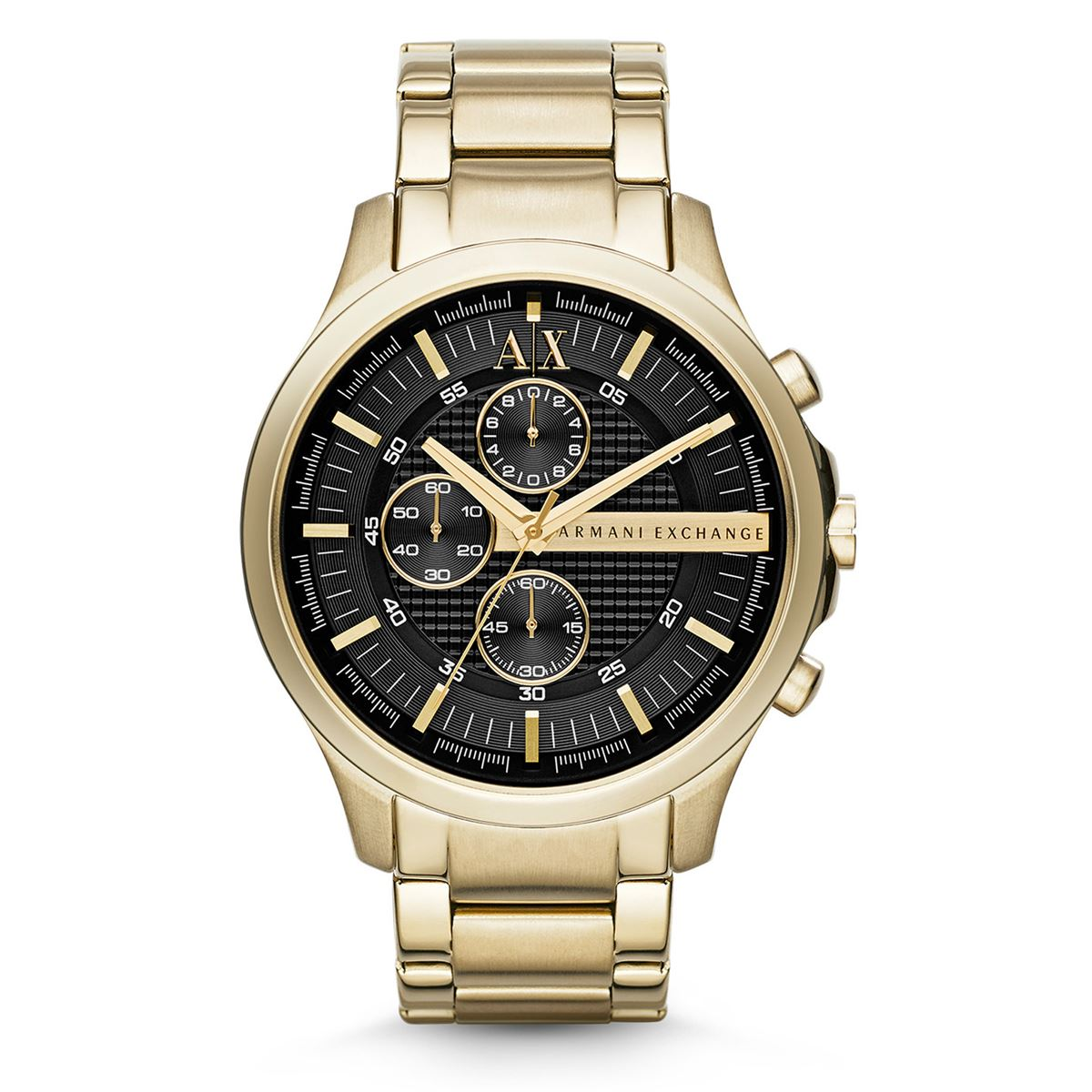 Reloj armani exchange ax2137  - Sanborns