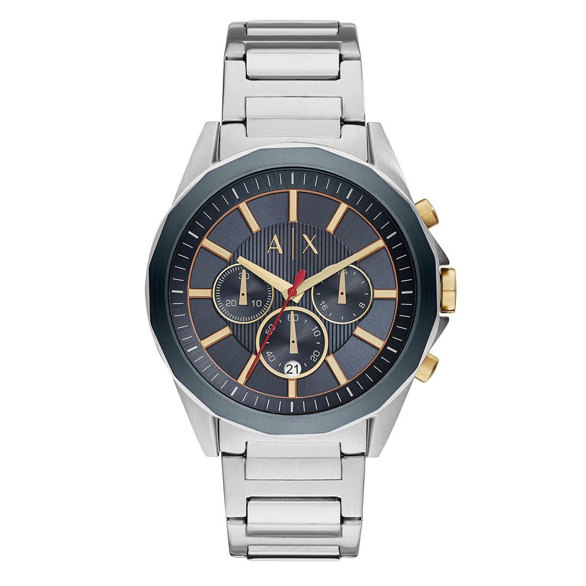 Reloj armani exchange ax2614  - Sanborns