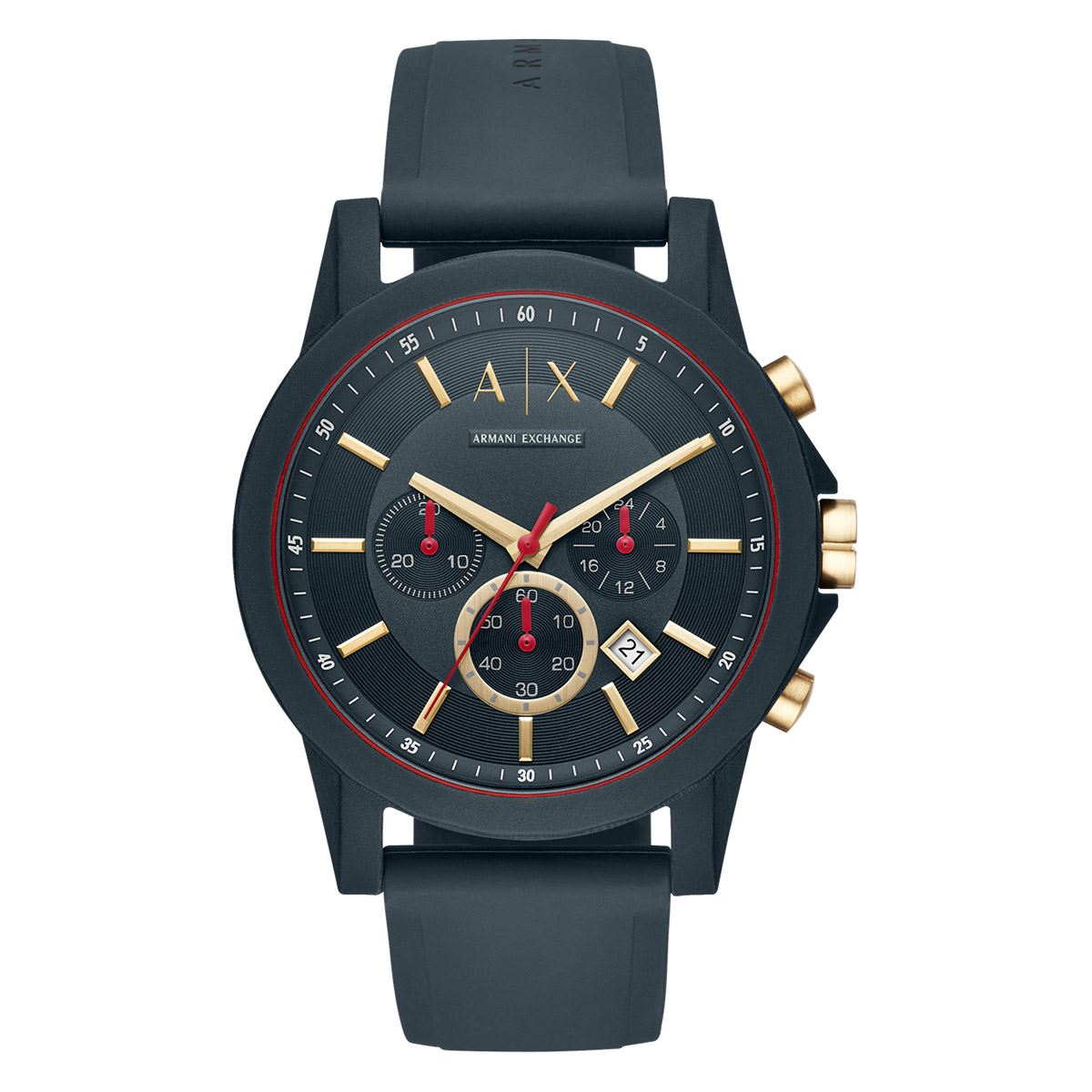 Reloj Armani Exchange AX1335 Para Caballero
