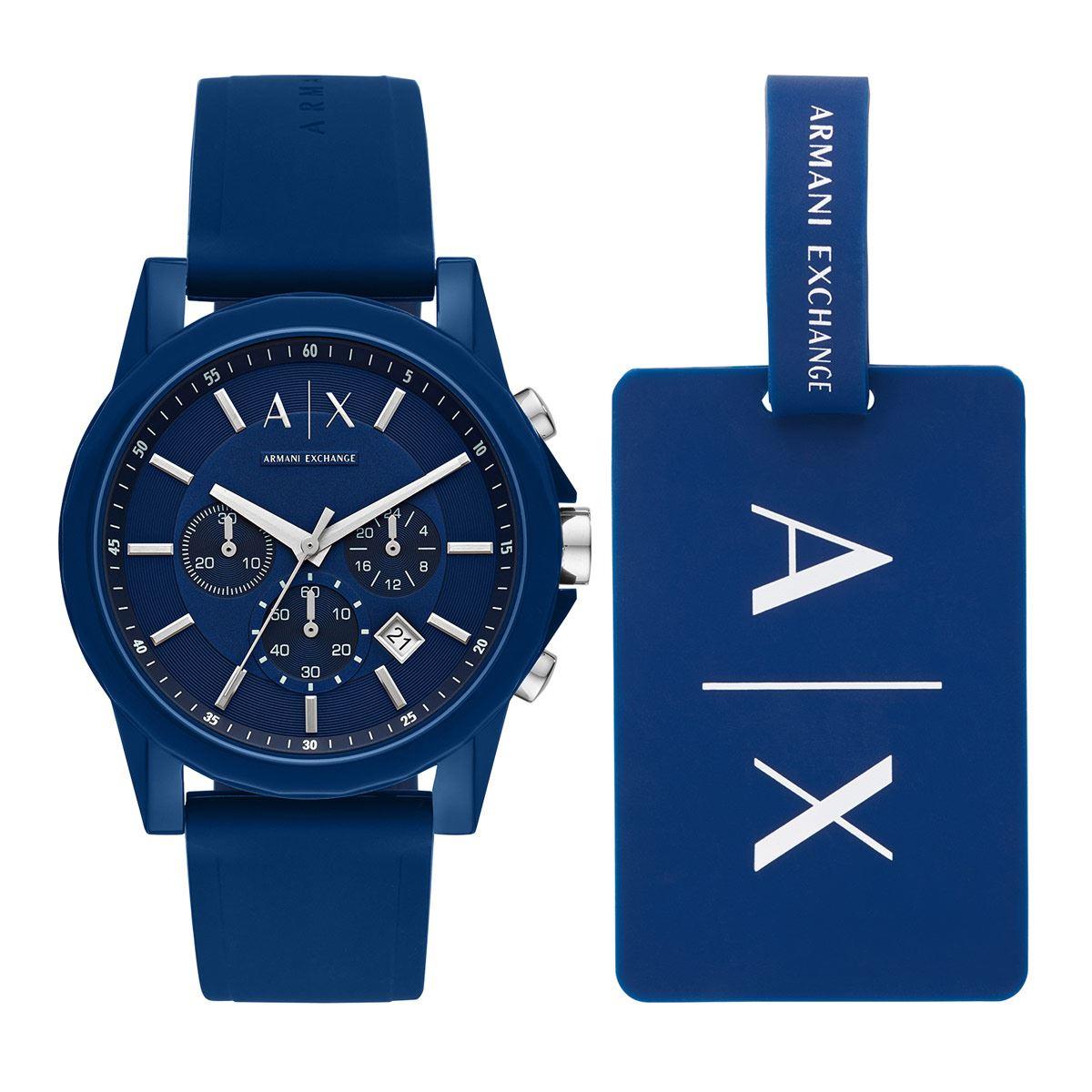Reloj Armani Exchange AX7107