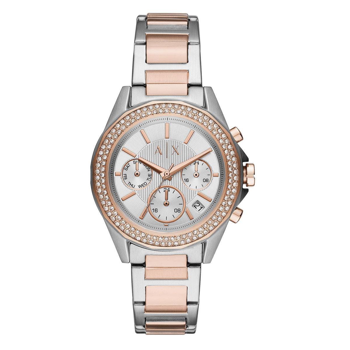 Reloj Armani Exchange Lady Drexler Multicolor AX5653 Para Dama