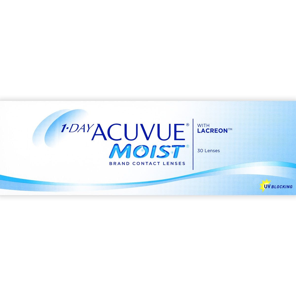 1-Day Acuvue Moist 8.5 14.2 -2.50