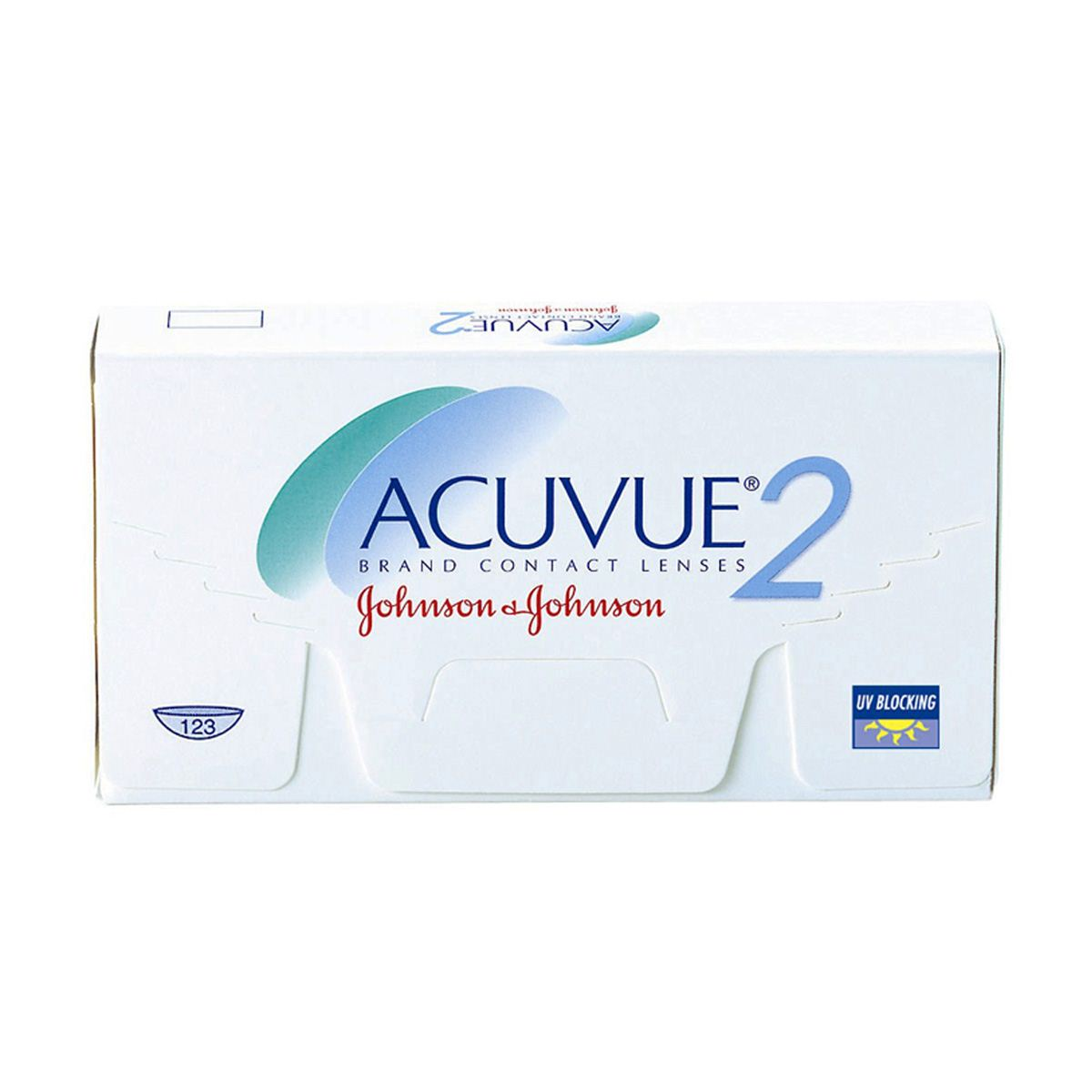 Acuvue/2 8.7 -5.25