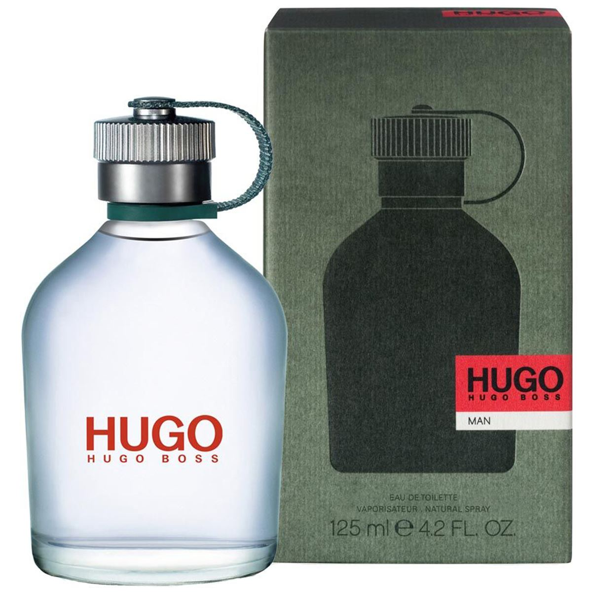 Hugo man edt 125 ml  - Sanborns