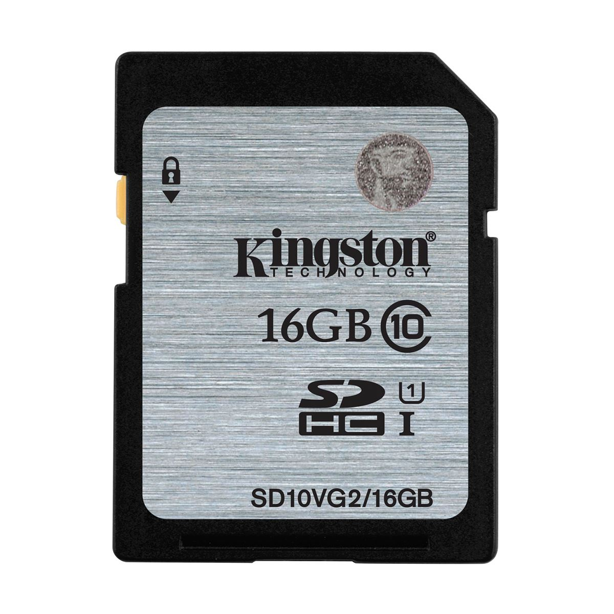 Tarjeta kingston 16gb sdhc c10 flash  - Sanborns