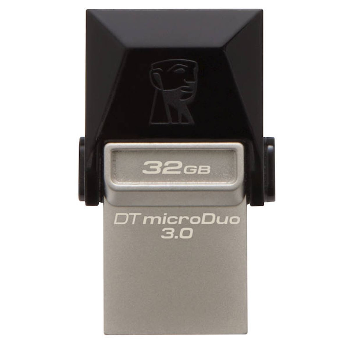 Memoria usb kingston dtduo3 32gb  - Sanborns