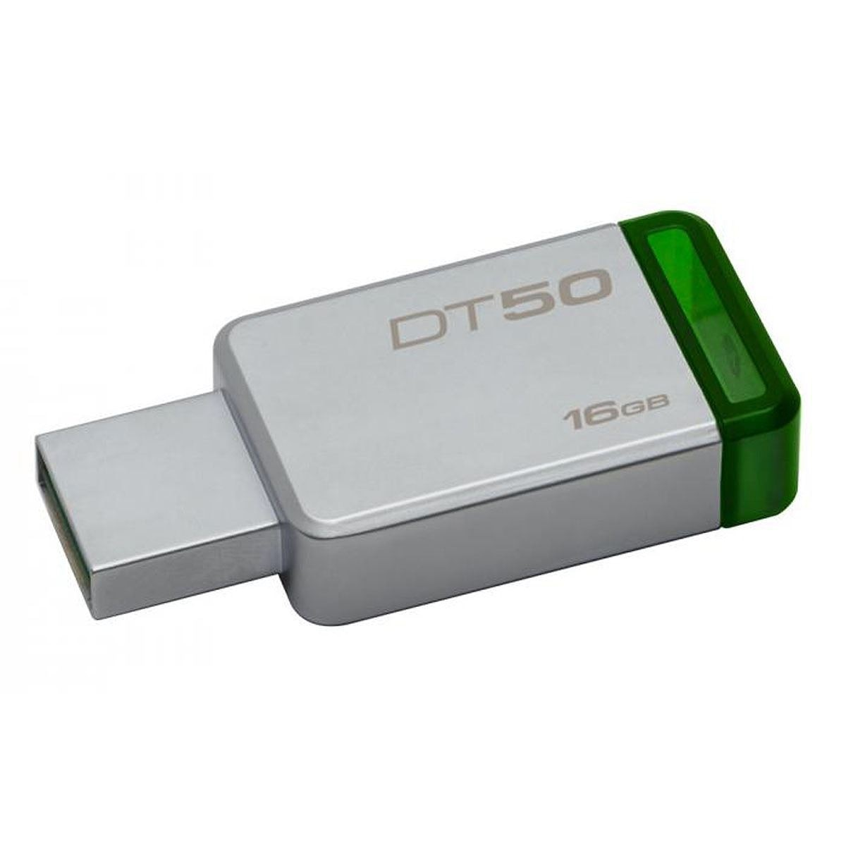 Kingston memoria usb 3.0 16gb dt50  - Sanborns