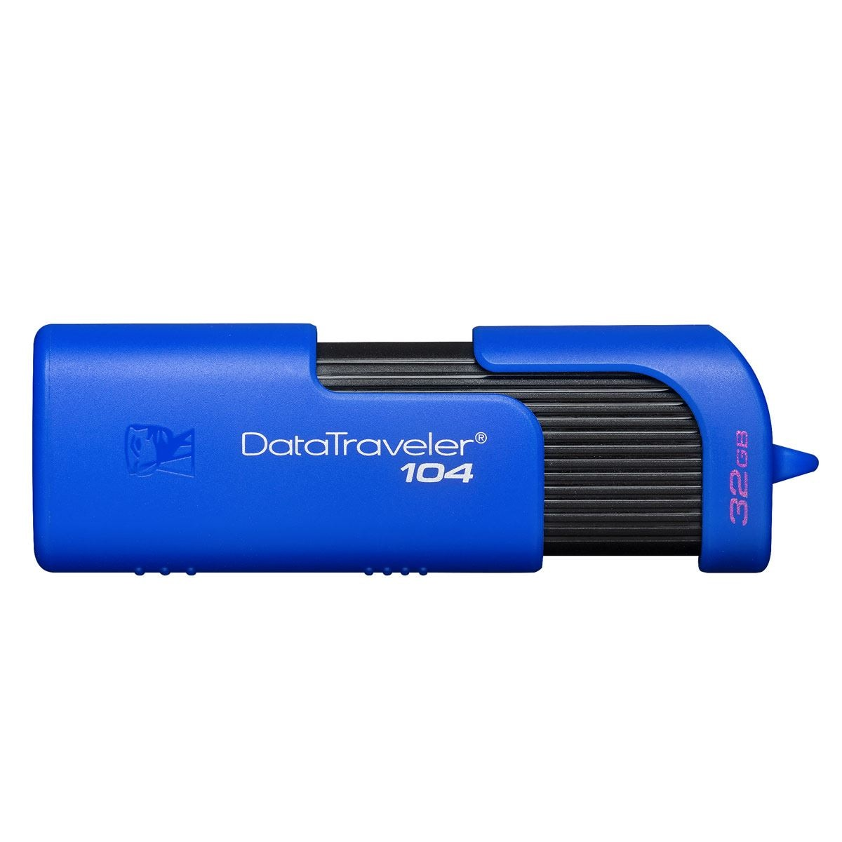 USB 32GB Azul Kingston