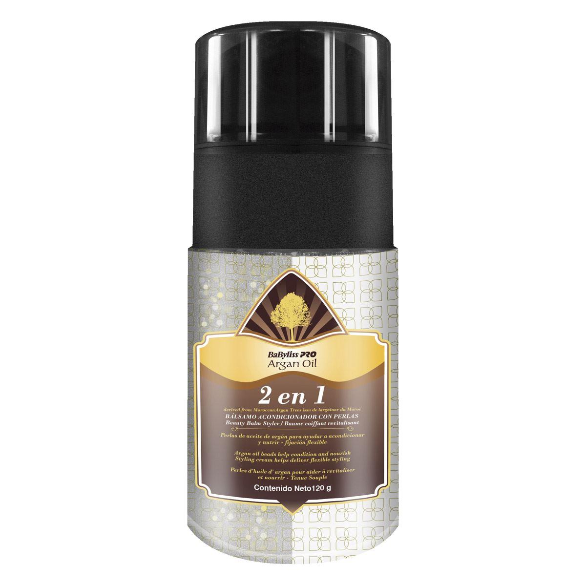 Balsamo Estilizador 2 en 1 Crema / Aceite