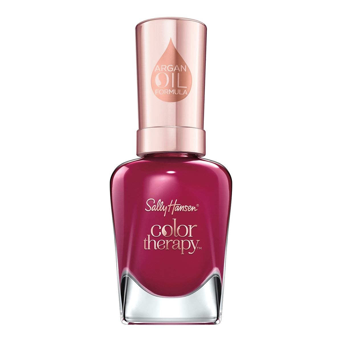 Color therapy ohm my magenta  - Sanborns