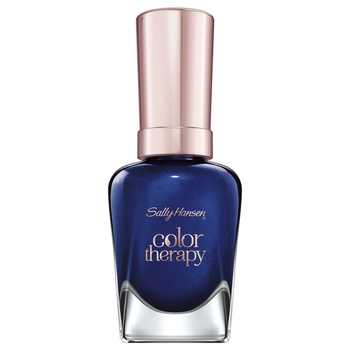 Color therapy soothing sapphire  - Sanborns