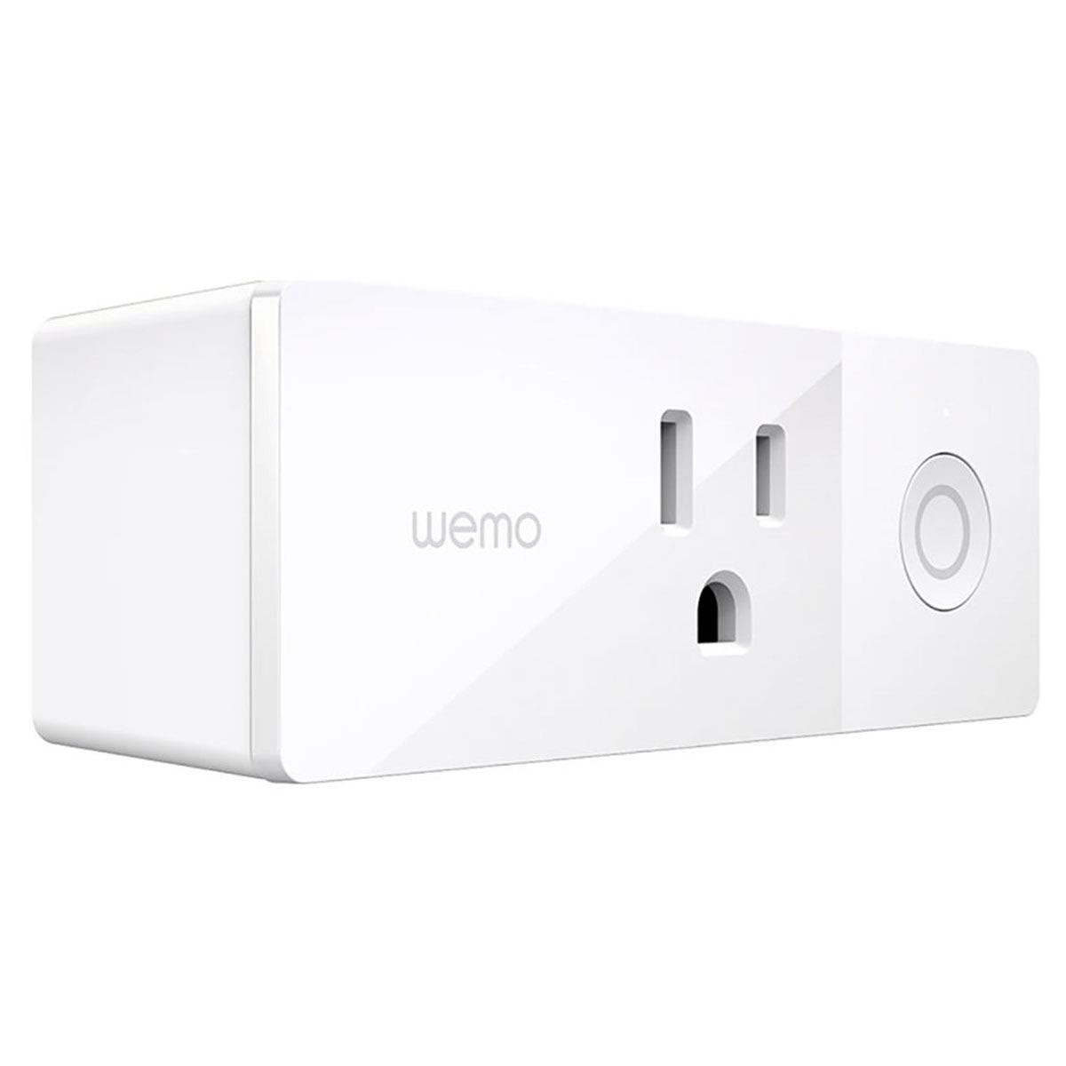 Enchufe inteligente wemo mini  - Sanborns