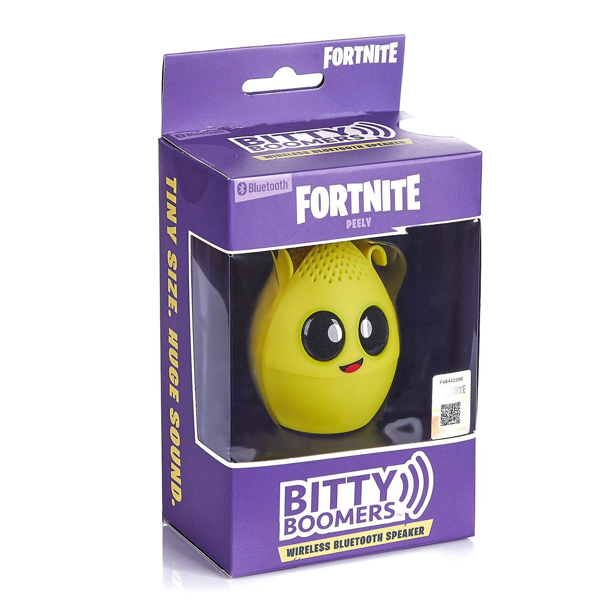 Bocina Bitty Boomers Bluetooth Fortnite Peety