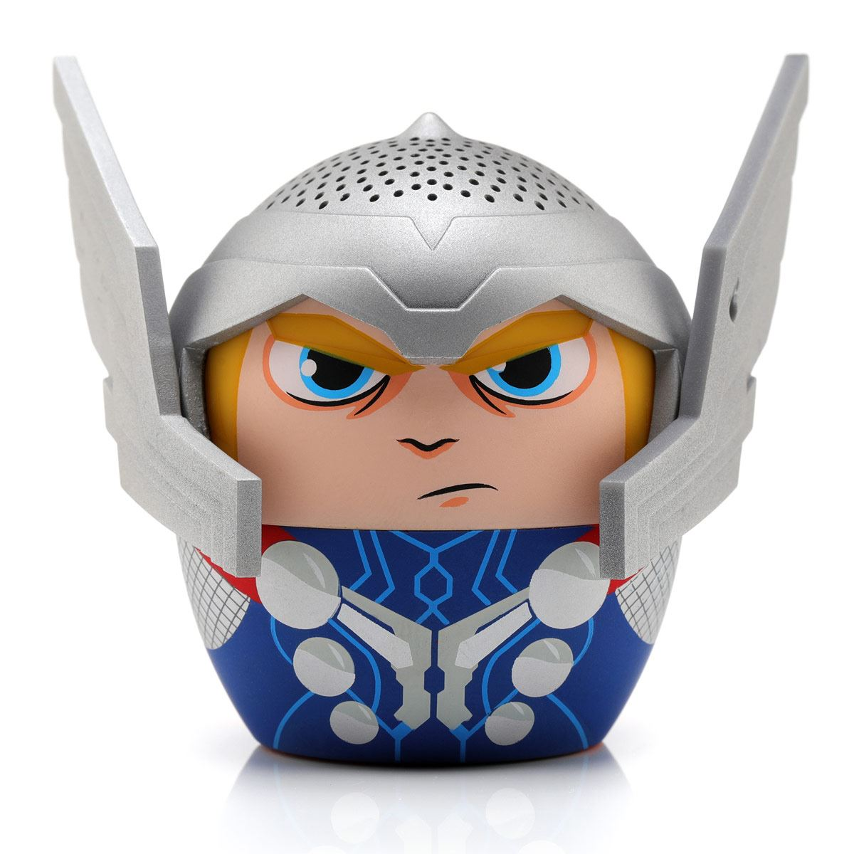 Bocina Bitty Boomers Bluetooth Thor