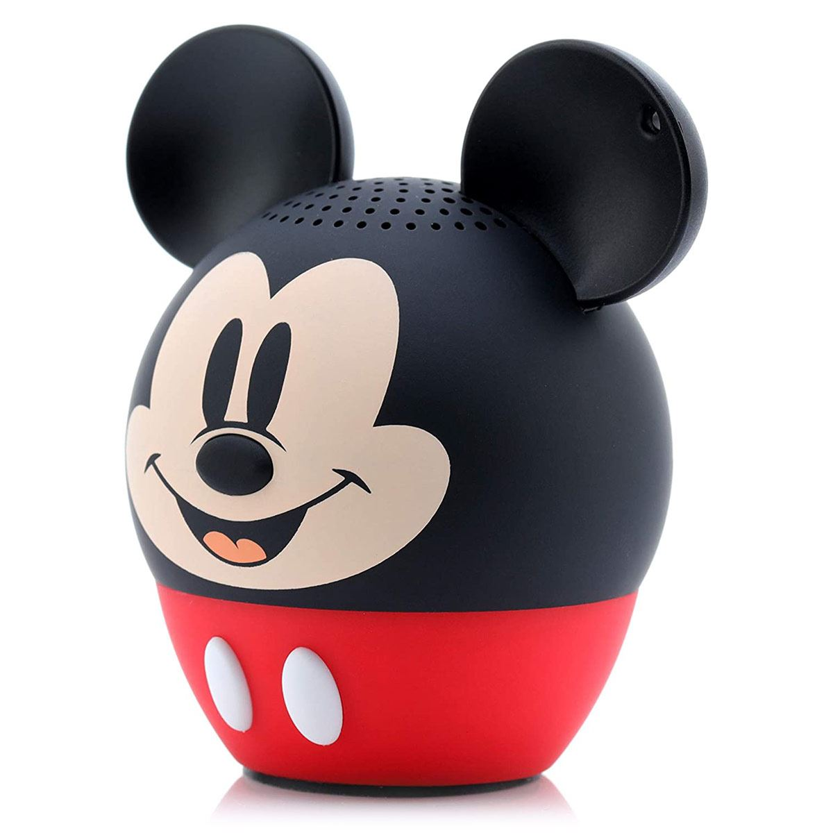 Bocina Bitty Boomers Bluetooth Mickey Mouse