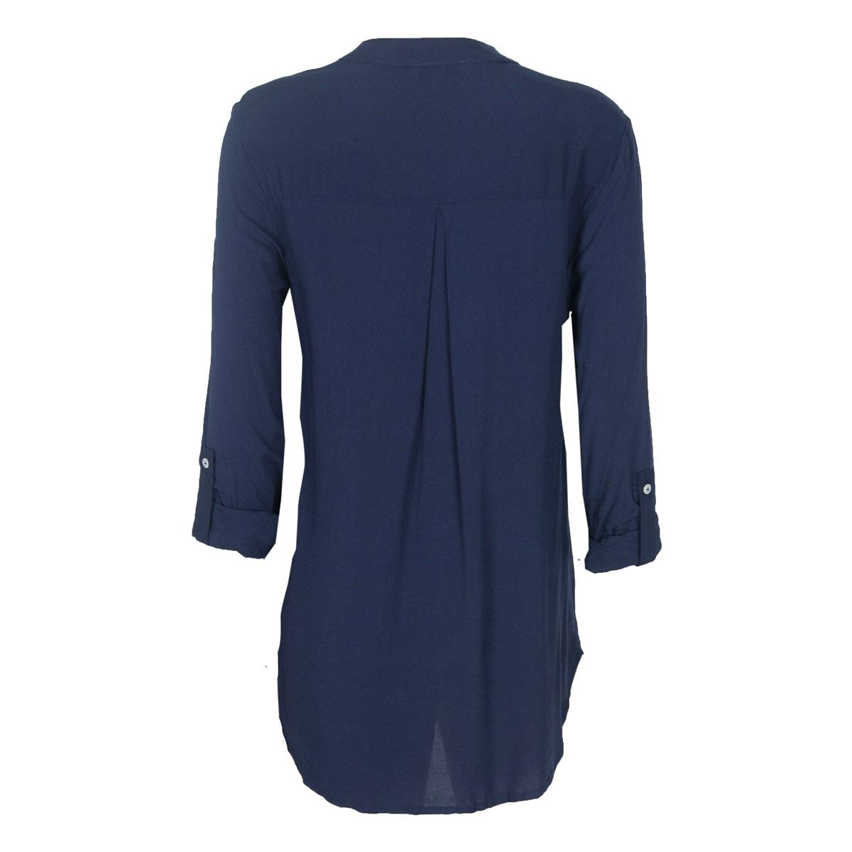 Blusa Escote V Philosophy Jr. Woman